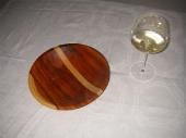 Holzschüsseln von Martin